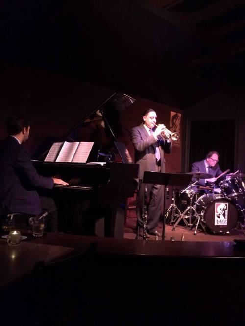 Kris Tokarski Trio