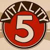 VITALITY FIVE