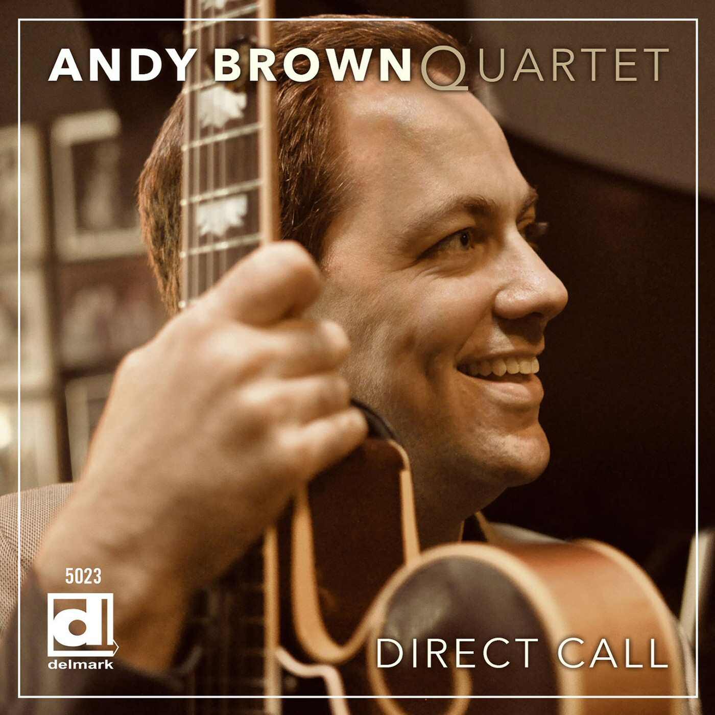 andy brown direct call cover