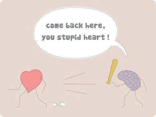 Heart-Vs-Brain