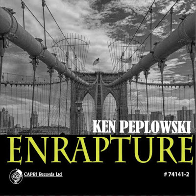 ENRAPTURE cover