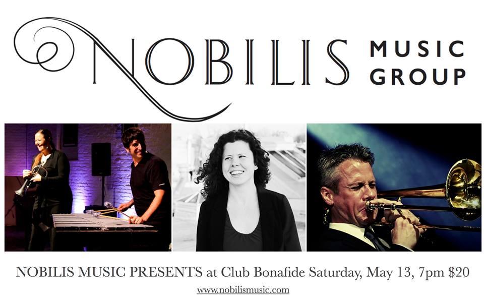 Nobilis May 13 banner