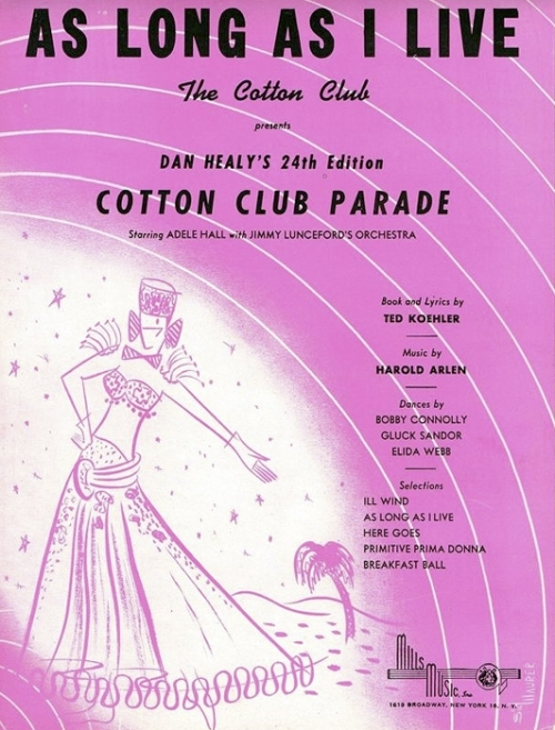 as-long-as-i-live-cotton-club-parade-24th-ed-1