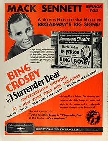 I_Surrender_Dear_(1931_film)_advert