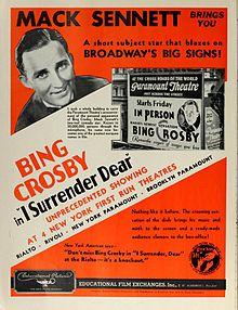 I_Surrender_Dear_(1931_film)_advert