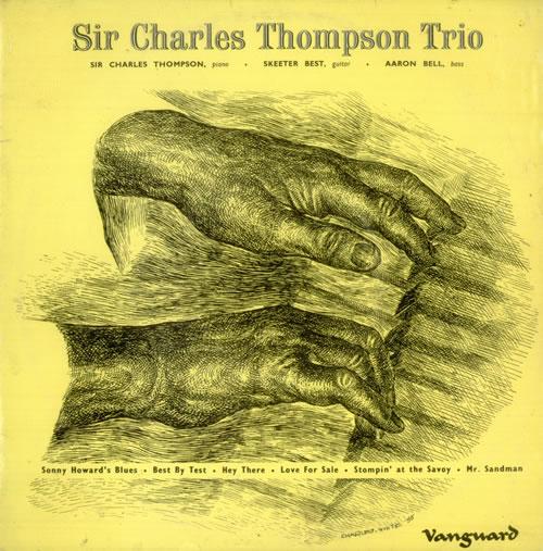 Sir Charles Trio
