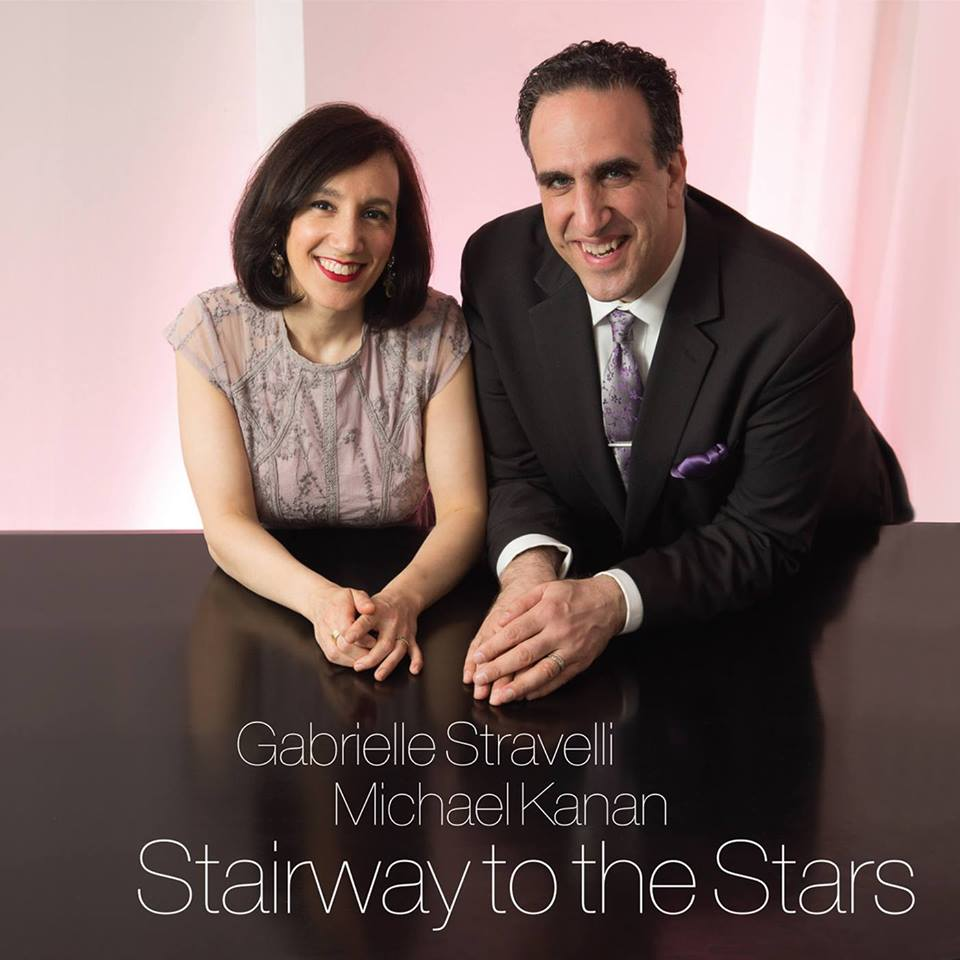GABRIELLE AND MICHAEL CD