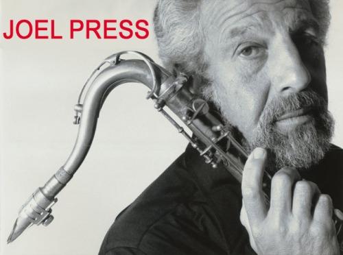 JOEL by Herb Snitzer