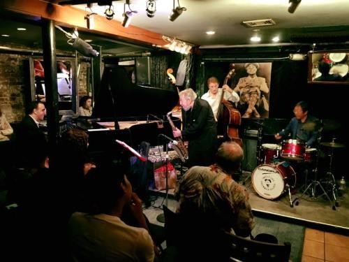JOEL PRESS Smalls 7 3 16 Chihiro Tainaka