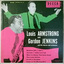 LOUIS and GORDON JENKINS larger