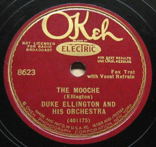 MOOCHE