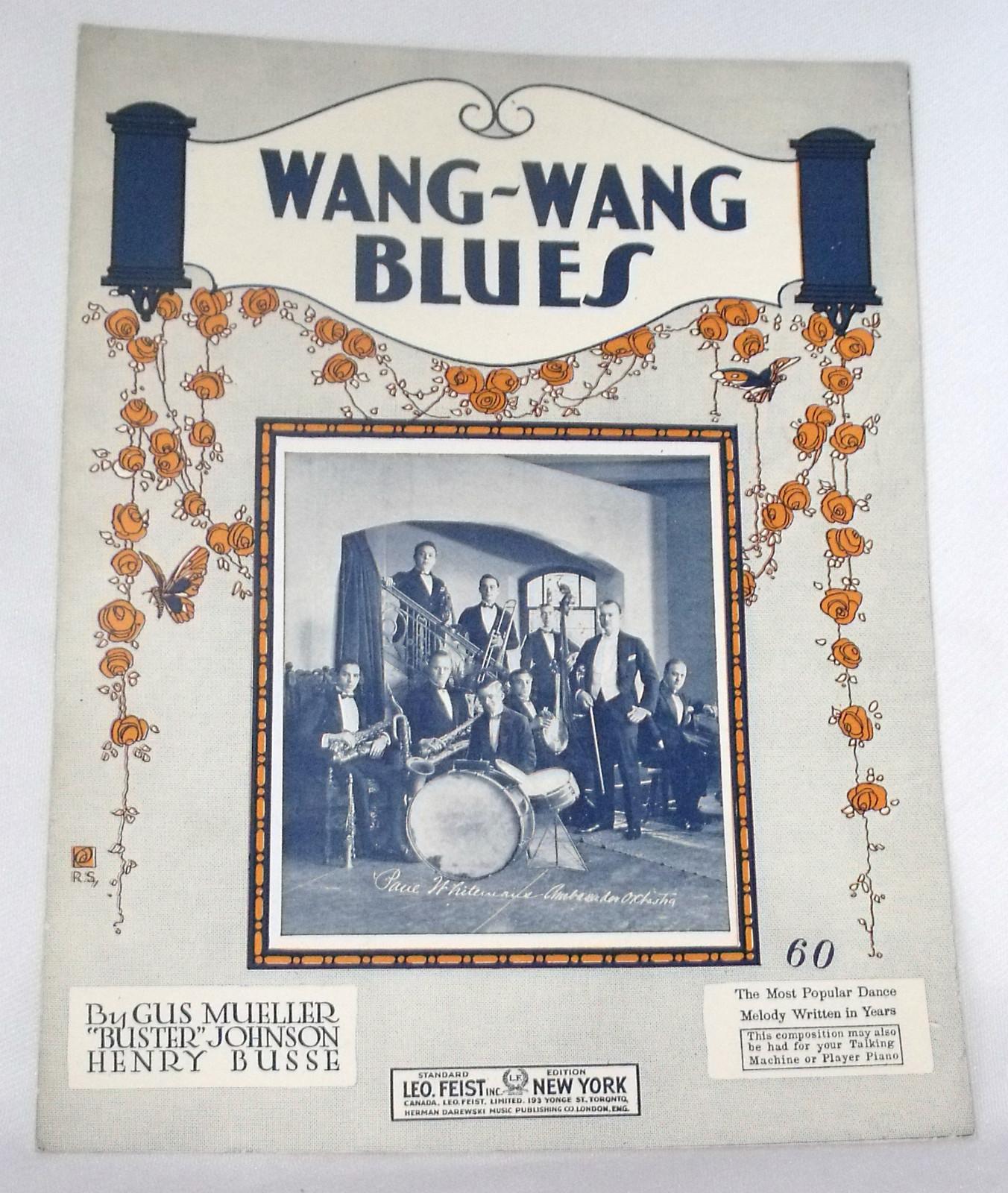 Wang_Wang_Blues_Paul_Whiteman_sheet_music_1921
