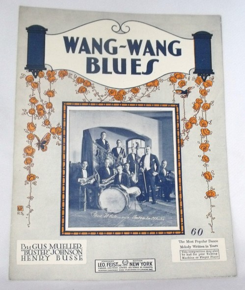 Wang_Wang_Blues_Paul_Whiteman_sheet_music_1921