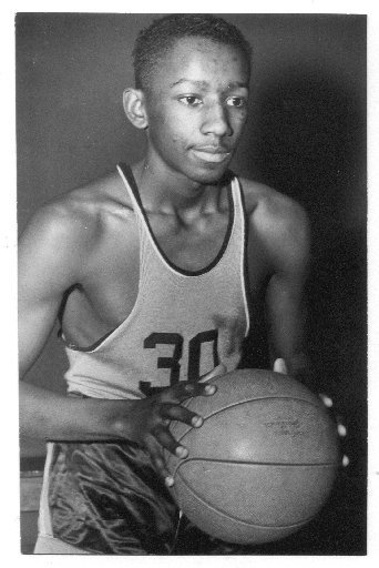 Webster Kirksey, basketball champion
