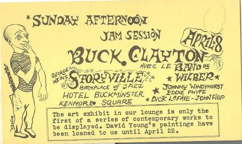 buck-at-storyville-flyer