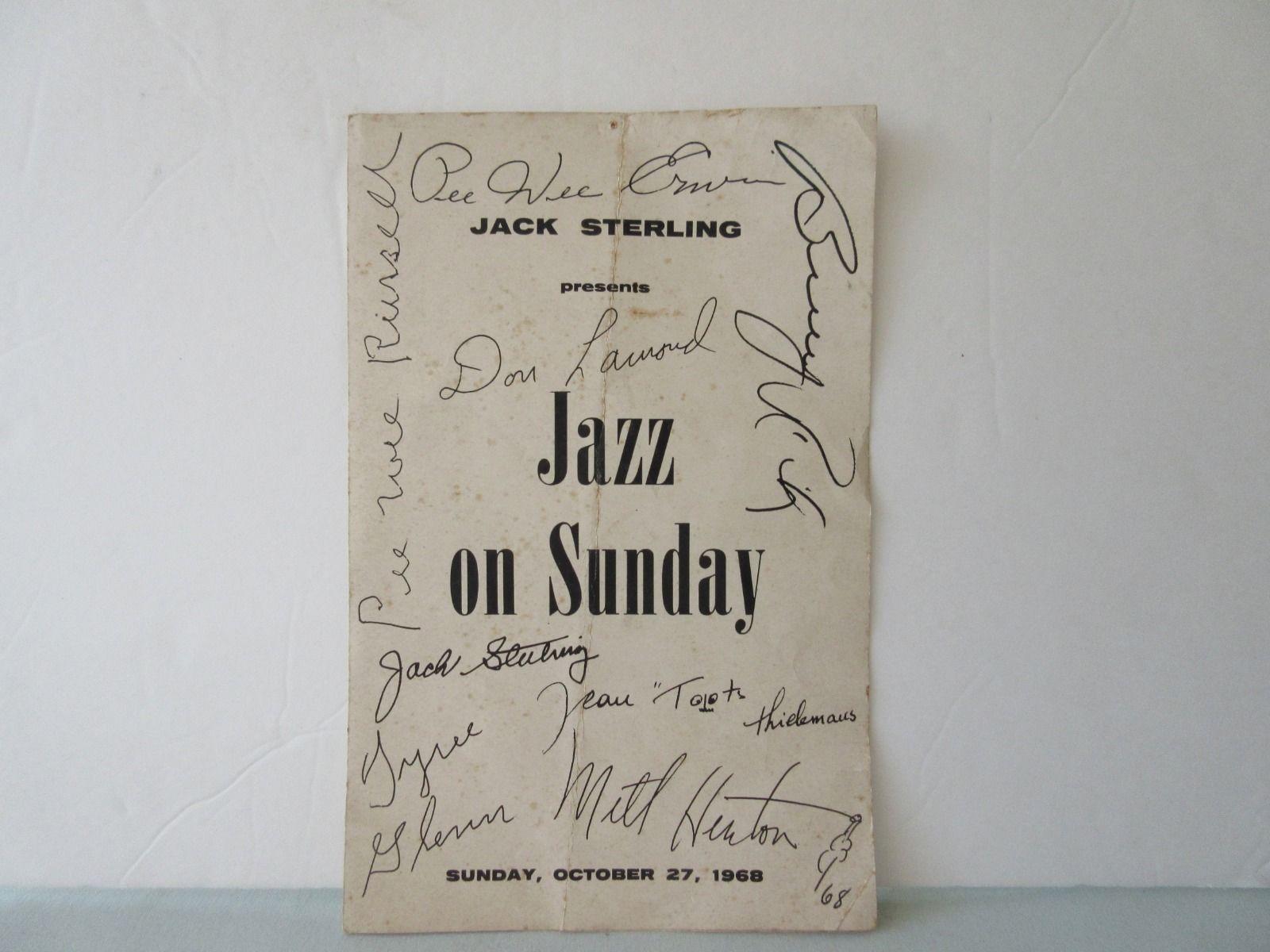 jazz-on-sunday-cover