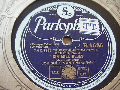 joe-sullivan-gin-mill-blues-honey
