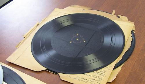 A Savory Disc
