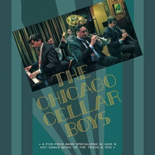 Musically It Was An Eccentric Time In America The Chicago Cellar